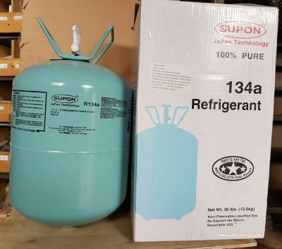 Gas Lạnh SUPON R134a 13.6kg