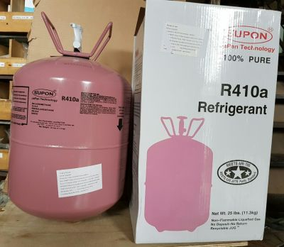 Gas Lạnh SUPON R410a 11.3kg